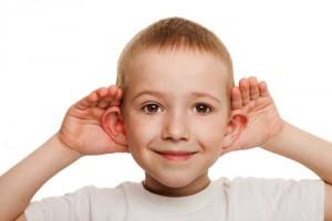A cirurgia plástica das orelhas em abano